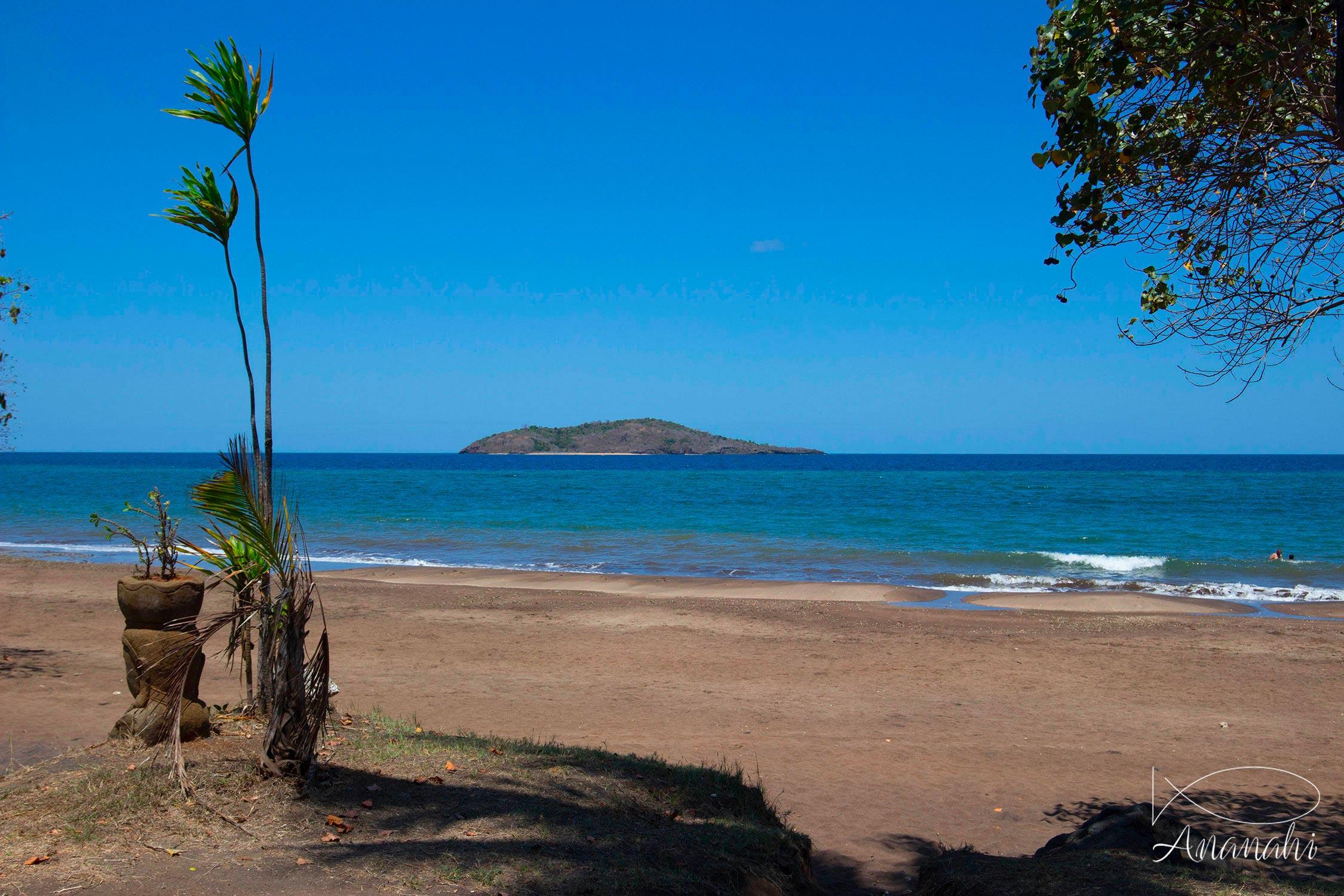Mayotte landscape of Mayotte